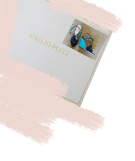 How To Organize Your Wardrobe Emilio Pucci