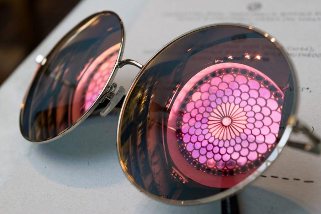 Matthew Williamson Sunglasses - TINGETTE.com